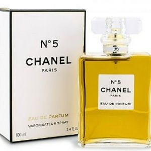 Chanel no5 3.4oz